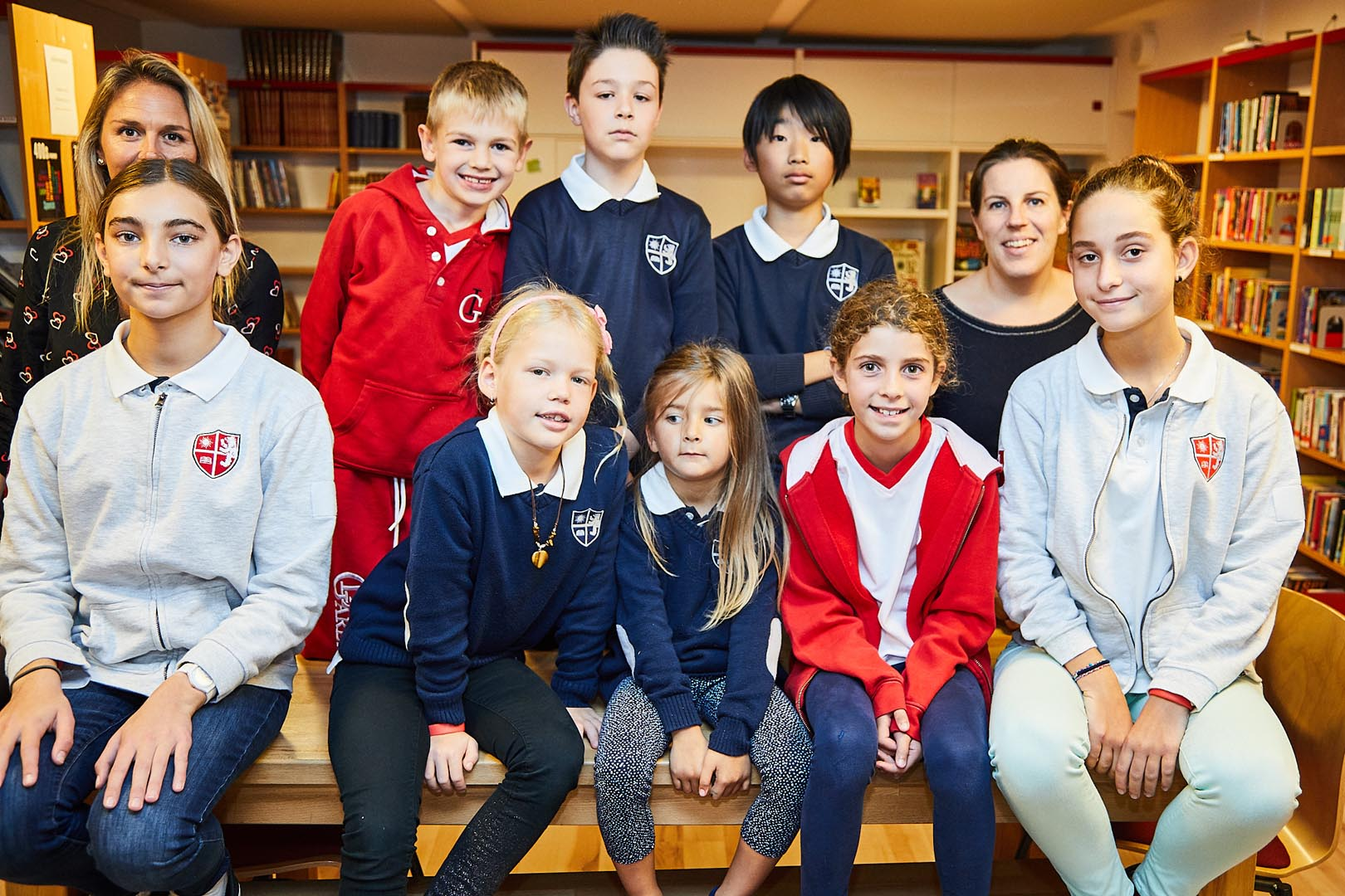 Meet our Student Council Class Representatives